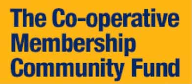 The Co-operative Membership Community Fund